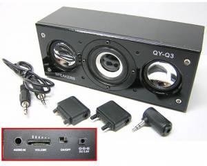 Портативная акустика EURO QY-Q3 3250/6300/K750. перейти к корзинe. добавить к сравнению. вернуться обратно.