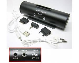 Портативная акустика EURO MD-X12 3250/6300/K750+USB З/У. перейти к корзинe. добавить к сравнению. вернуться обратно.